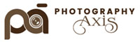 PhotographyAxis Logo