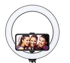 Ring Light for Smartphone