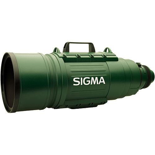 Sigma 200-500 f2pt8 lens