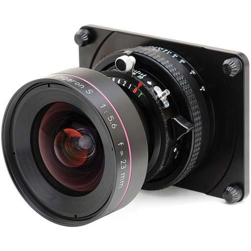horseman digaron 23mm lens