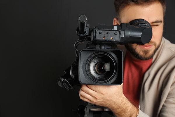 videographer hiring checklist